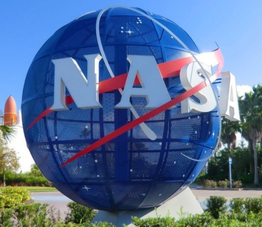 Il Complex Kennedy Space Center Visitor in Florida