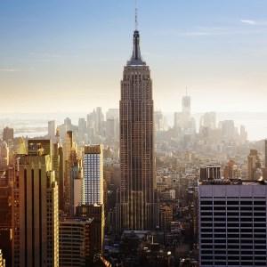 autunno a new york