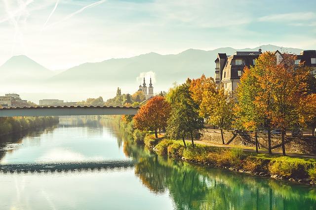austria vacanze singolari