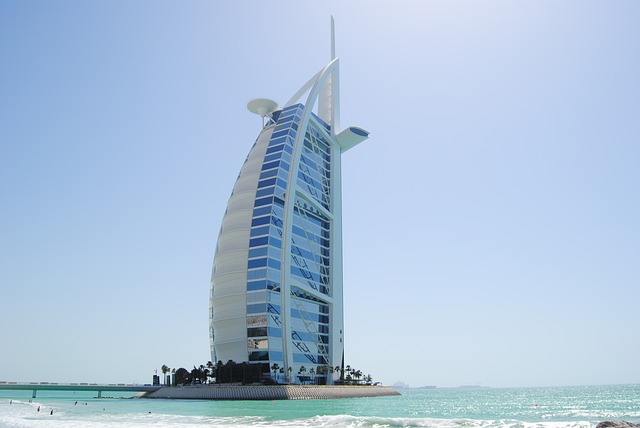 emirati arabi vacanze singolari