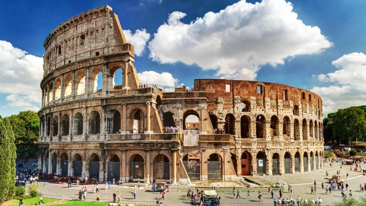 Italia vacanze singolari