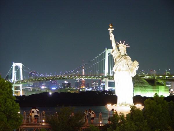 tour new york big apple