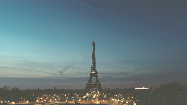 Francia vacanze singolari