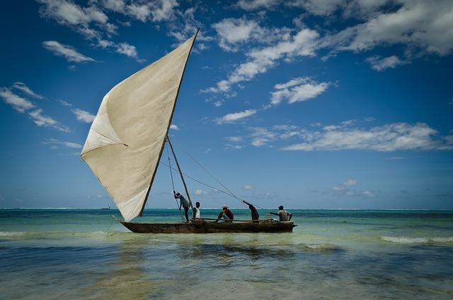 oceano indiano vacanze singolari