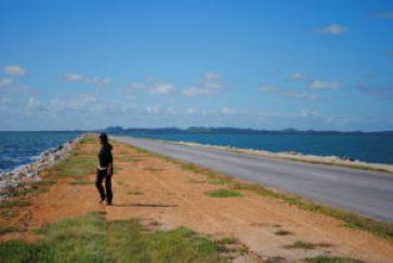 trinidad vacanze singolari