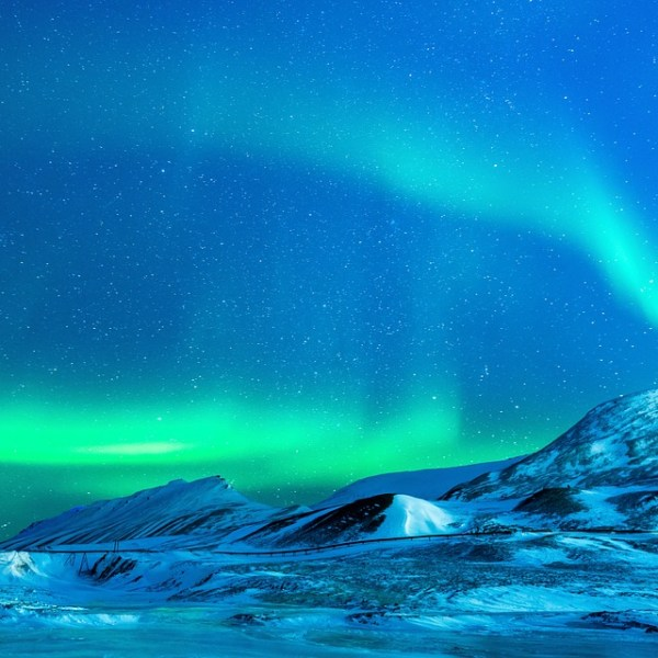 Finlandia Aurora Boreale - Trekking di gruppo