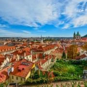 Tour Praga
