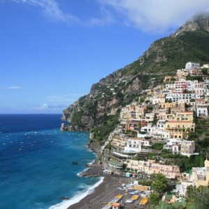 Trekking nella Costiera Amalfitana