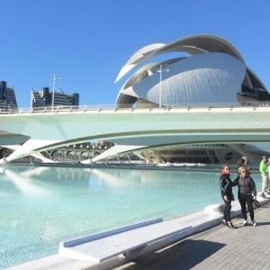 1° Maggio a Valencia con volo da Catania