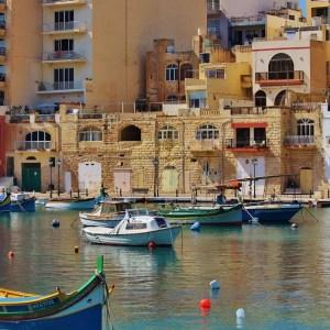 Capodanno a Malta da Catania