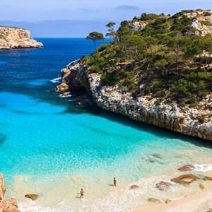 Mare Spagna