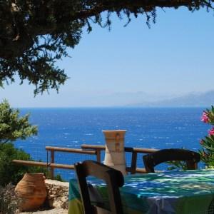 Pasqua a Creta con volo da Catania