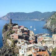 Ponte Immacolata: trekking alle Cinque Terre