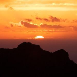 Capodanno alle Canarie La Gomera e Tenerife