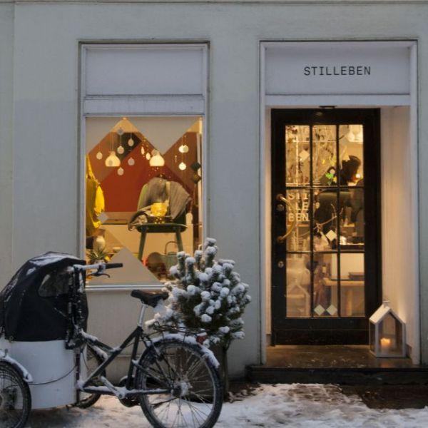 Copenaghen, Tivoli e i mercatini di Natale