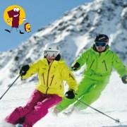 San Valentino o San Faustino sulla neve per single