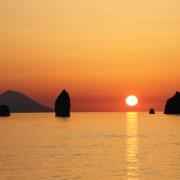 Eolie in yacht per Single - Vacanze Singolari