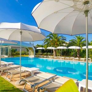Soggiorni brevi Arenella Resort Luglio