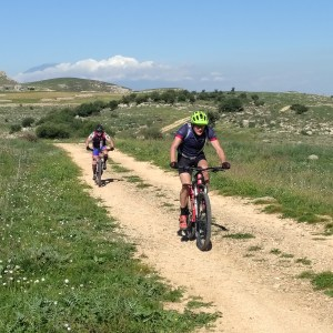 The Sicilian Baroque Hike and Bike Tour