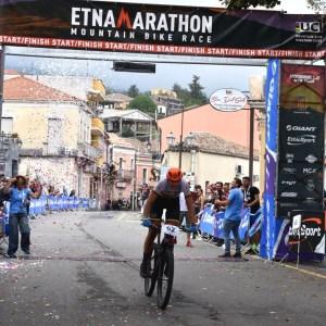Etna Marathon 2019