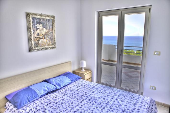 camera da letto oleandro