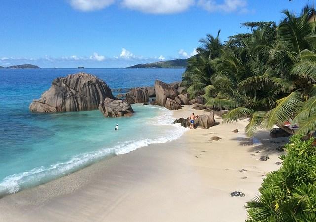 Dove andare vacanza novembre al caldo