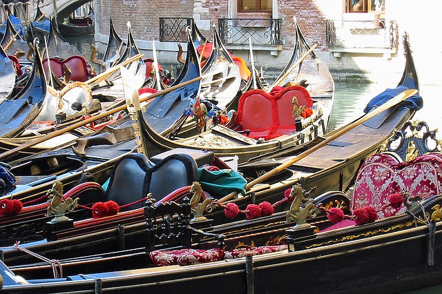 idee per un week end romantico a venezia