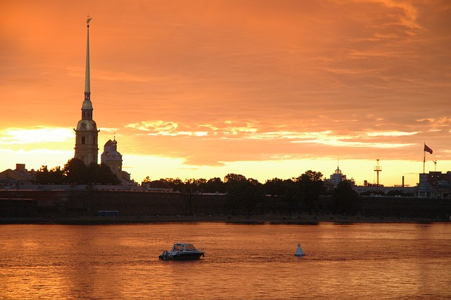 Assicurazione per il viaggio in Russia