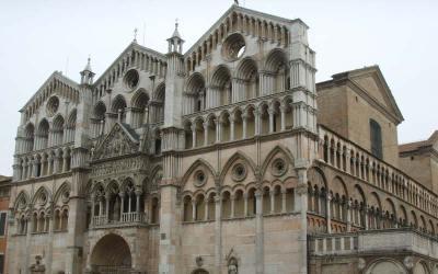 5 posti economici dove dormire a Ferrara