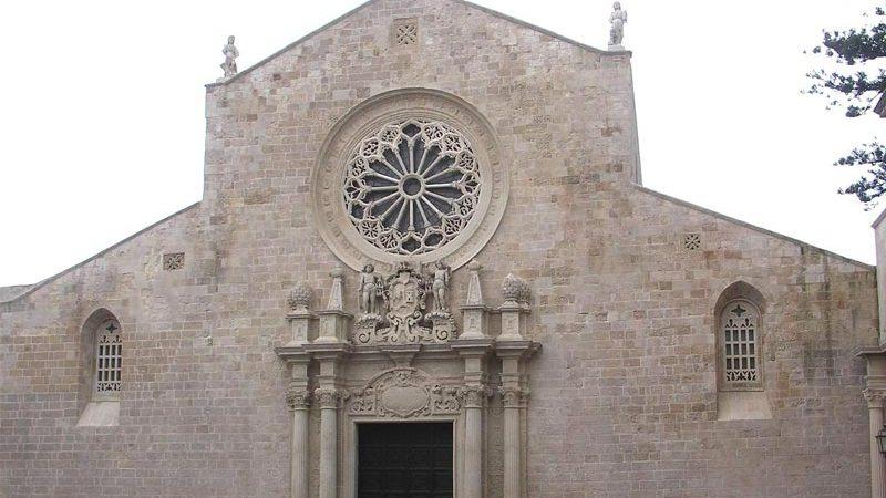 Visitare Otranto, nel Salento