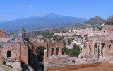 taormina e la sicilia