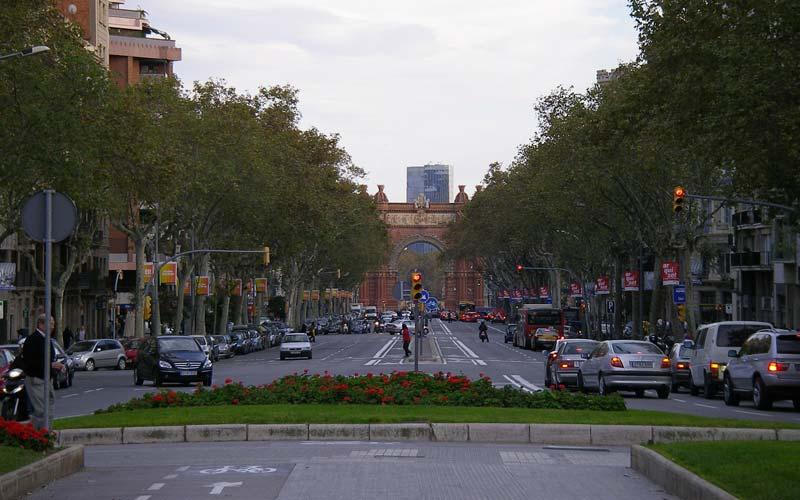 Cosa a vedere a Barcellona Las Ramblas