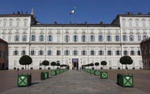 Palazzo Reale di Torino: la più bella delle residenze Sabaude