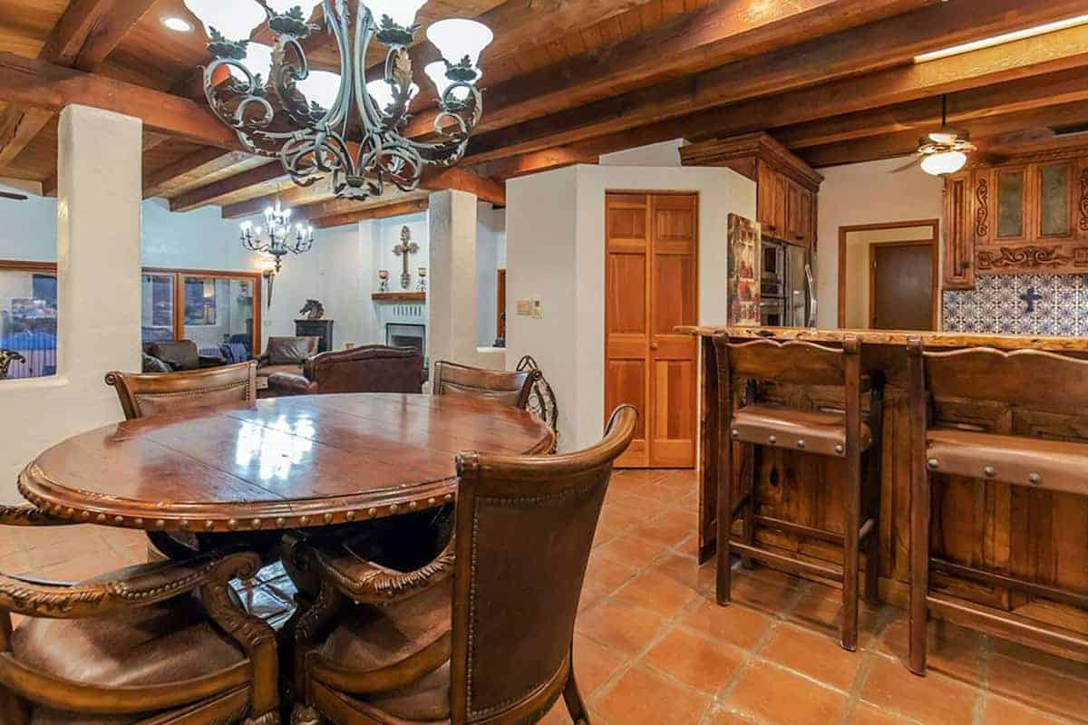 The Ranch Dining Table