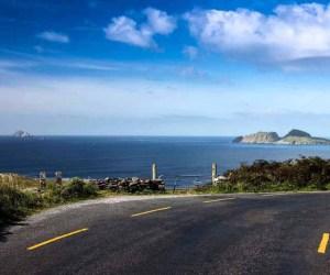 Wild Atlantic Way Ireland - Kerry