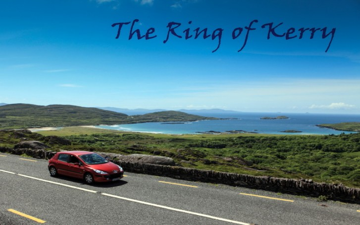 Car Clubs Killarney & the Ring of Kerry