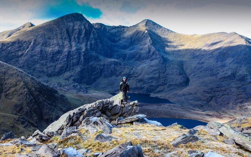 Kerry Mountains