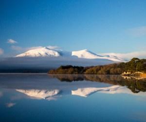 Purple Mountain Killarney