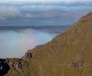 Mountains in Killarney