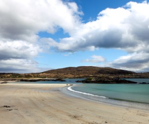 Stunning beaches in County Kerry