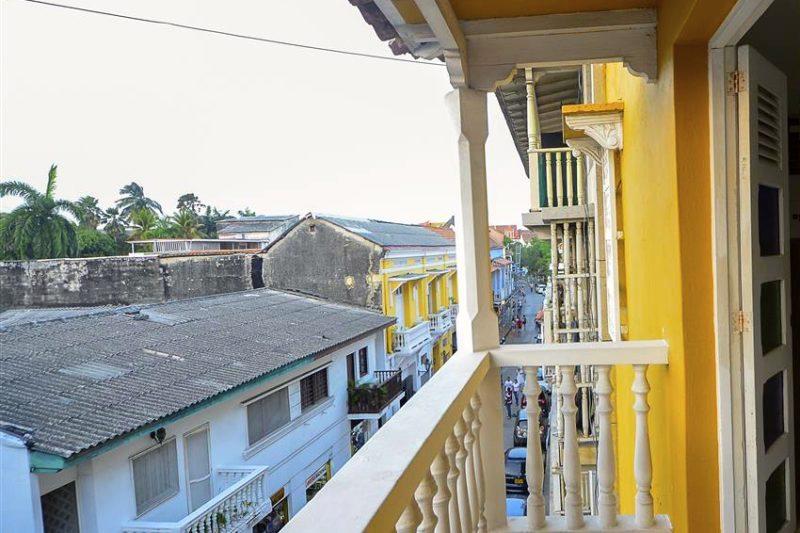 Balcones Apartment, Cartagena, Colombia