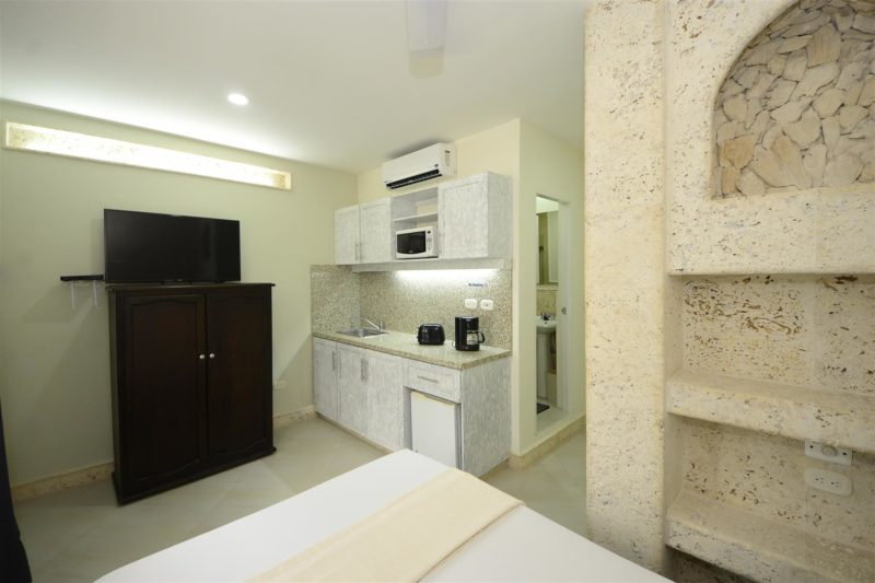 Balcones Apartment 302, Cartagena, Colombia