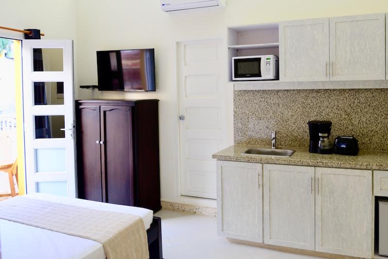 Balcones Apartment 202, Cartagena, Colombia