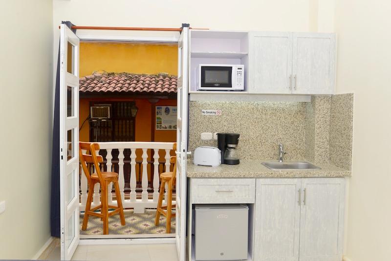 Balcones Apartment 204, Cartagena, Colombia