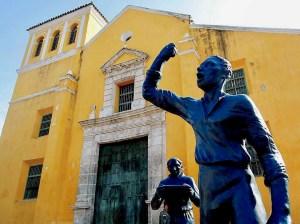 Balcones & Moneda Apartments, Cartagena, Colombia