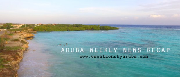 latest news in Aruba