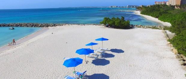 All inclusive in Aruba or not?