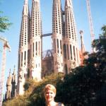 Barcelona Spain, VIP Vacations, Been There Done That, Jennifer Doncsecz