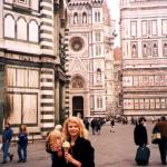 Florence Italy, VIP Vacations, been there done that, Jennifer Doncsecz