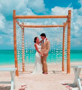 Sandals weddingmoons